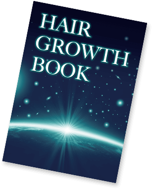 HAIR GROWTH BOOKイメージ